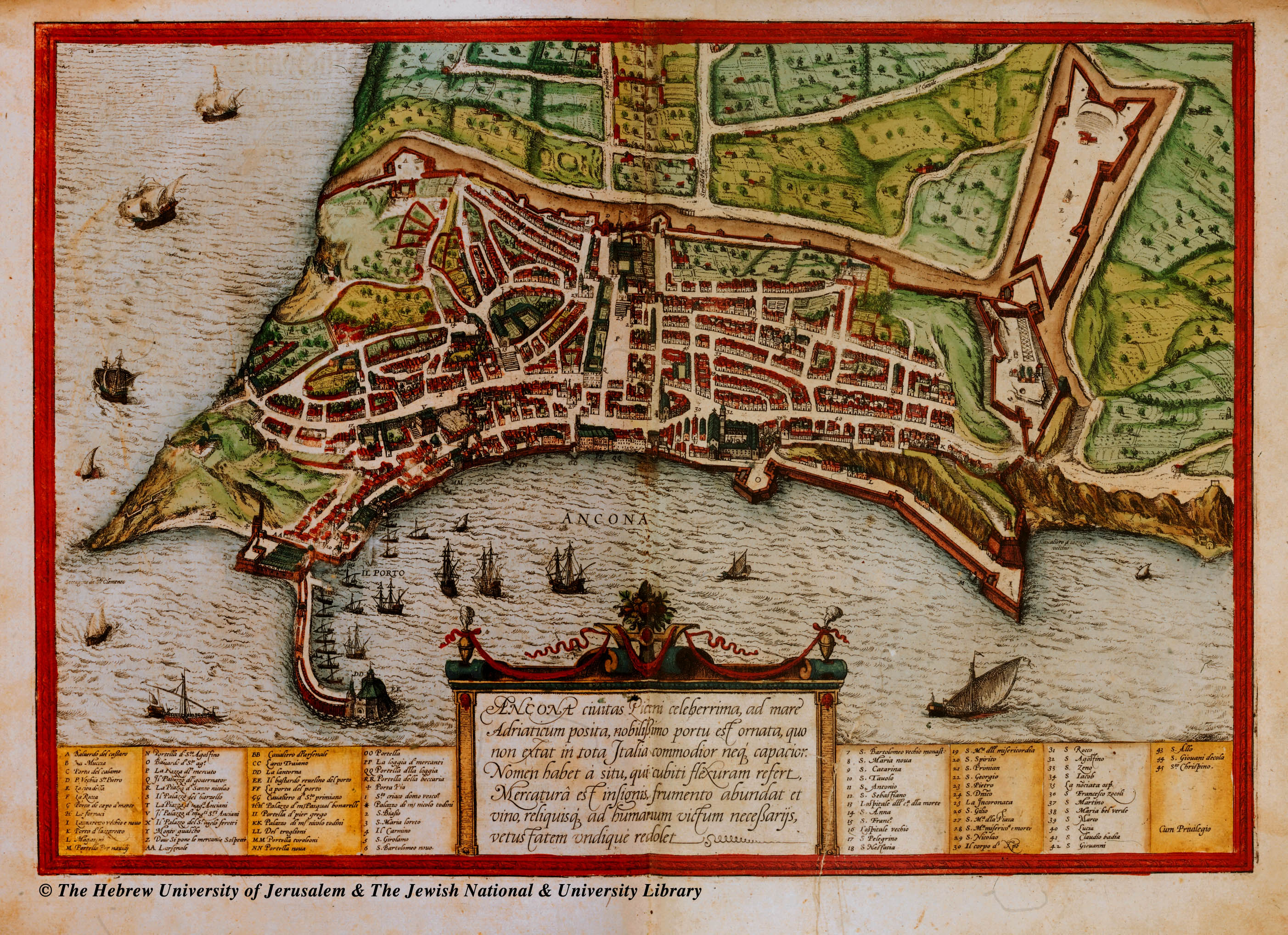 The historic cities of porto and gaia - 1 8