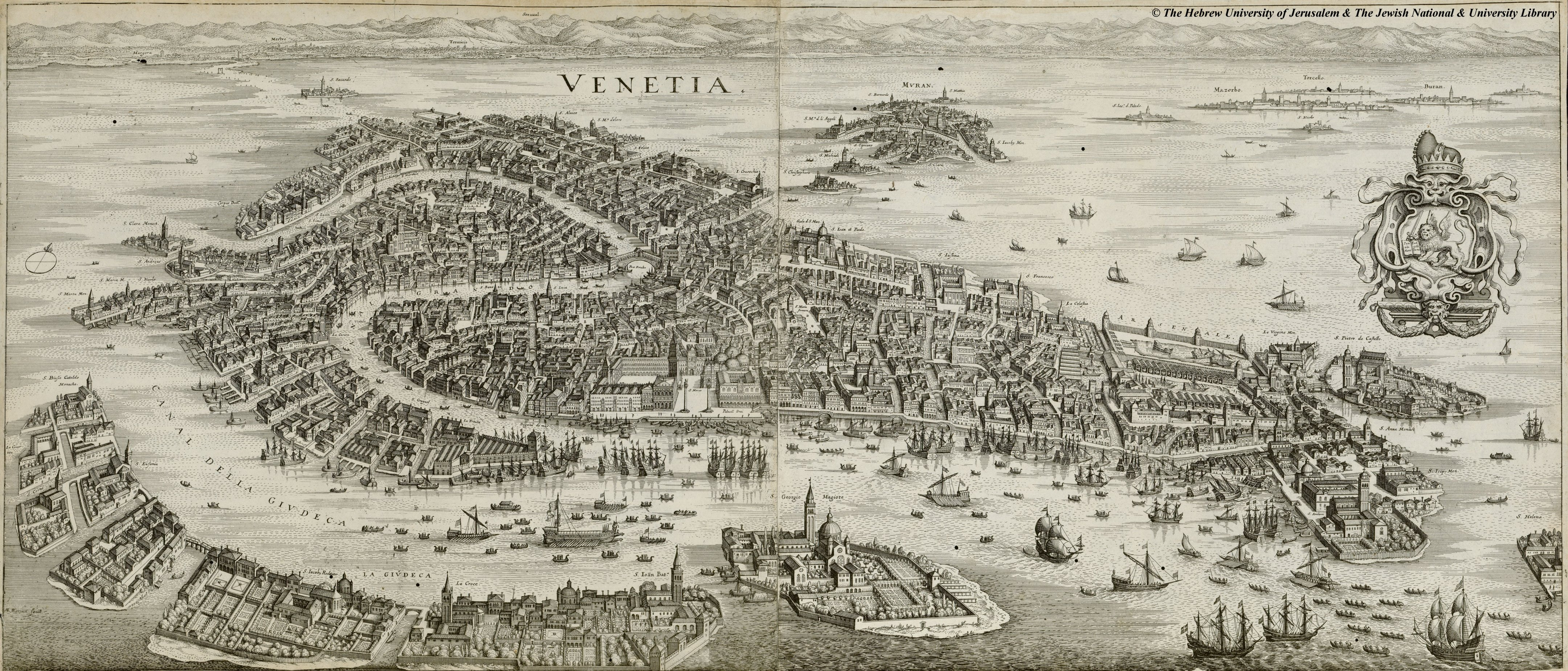 1000+ images about map of Venice on Pinterest