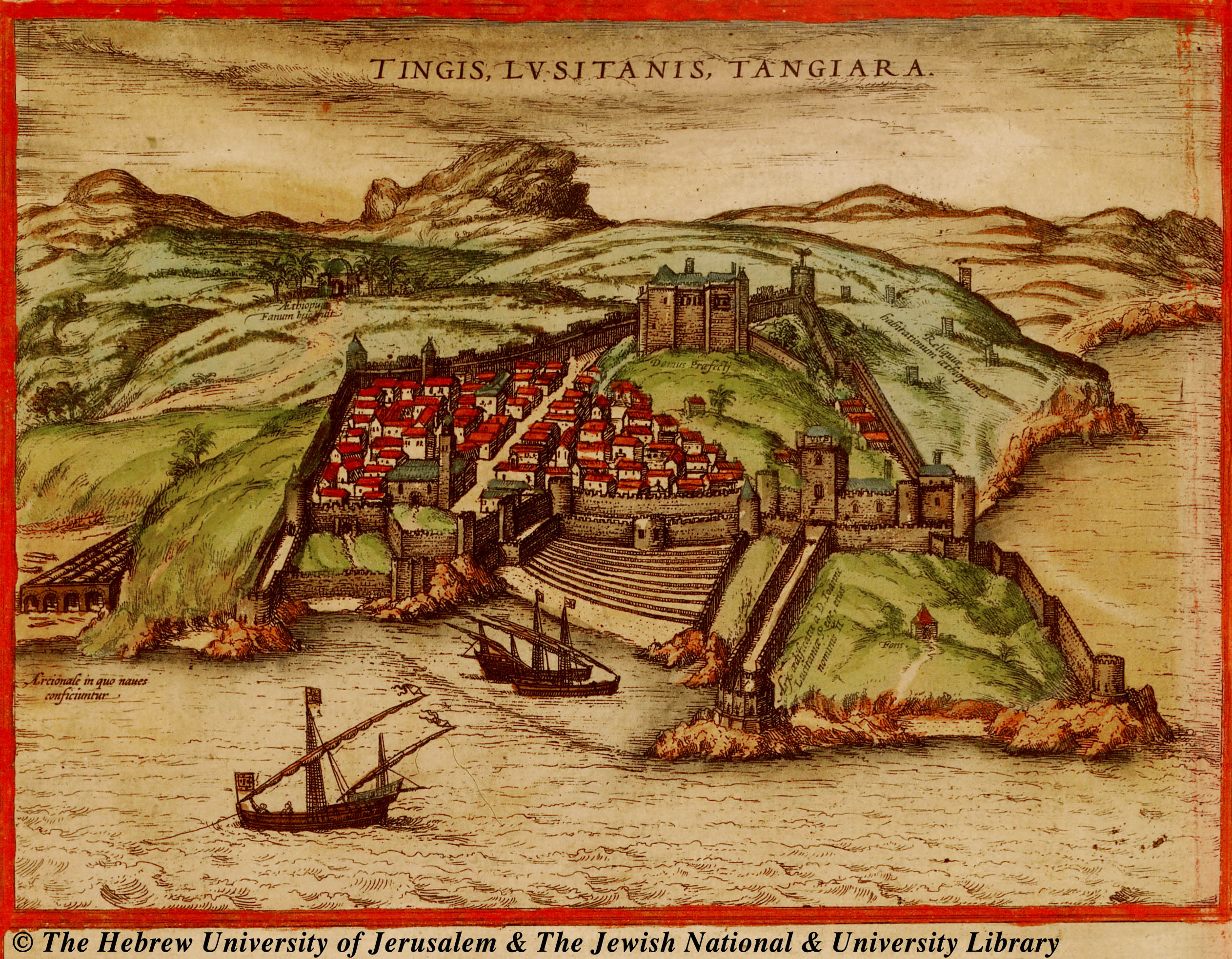 The historic cities of porto and gaia - 1 9